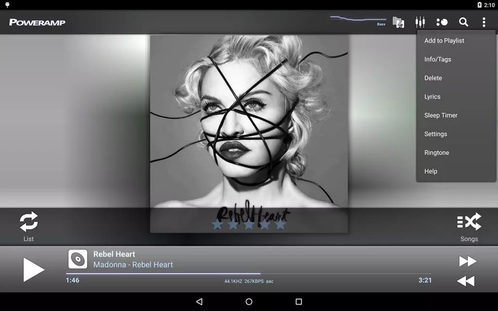 Poweramp cracked apk download | Poweramp Music Player v3