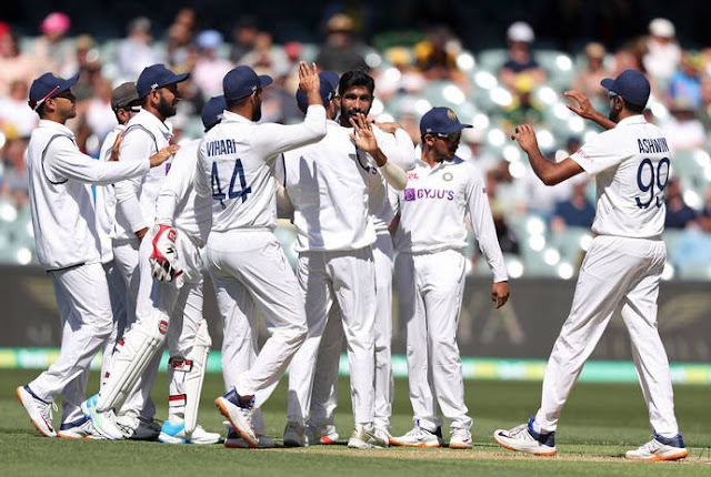अगर आज इंडिया जीतेंगे तो इतिहास रचेंगा, आज तक कोई टीम 420 रन का विशाल लक्ष्य हासिल नहीं कर पाई