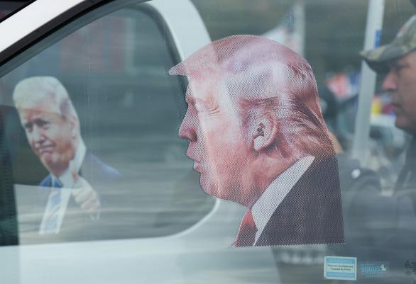 Hàng ngàn phiếu bầu biến mất bí ẩn tại bang chiến trường của Mỹ