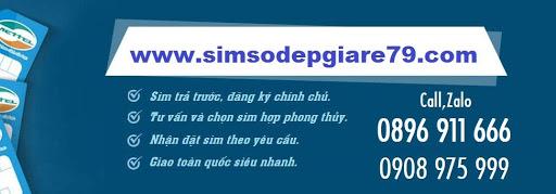 Sim Số Đẹp Giá Rẻ Trả Trước Đầu 09, Sim Phong Thủy Hợp Mệnh.