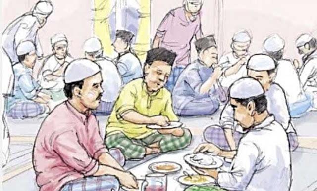 tradisi islam nusantara di indonesia
