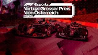 Gran premio F1 VirtualGP Austria 31-1-2021