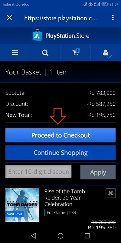 tips beli game murah di ps store
