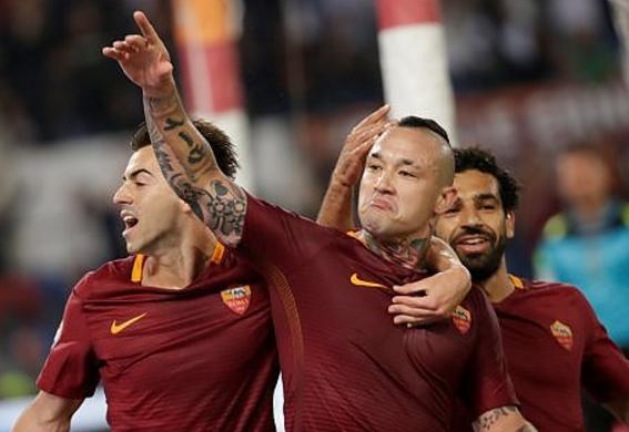 Serie A: Napoli rullo compressore. La Roma ne fa tre alla Juventus. Inter, la crisi continua.