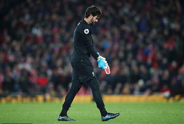 Video Liverpool 2-1 Brighton: Cú đúp, thẻ đỏ ngỡ ngàng và phút cuối nghẹt thở 2