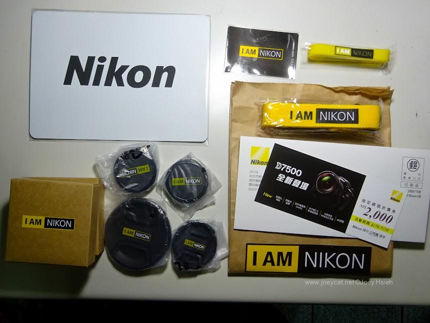 D7500 nikon