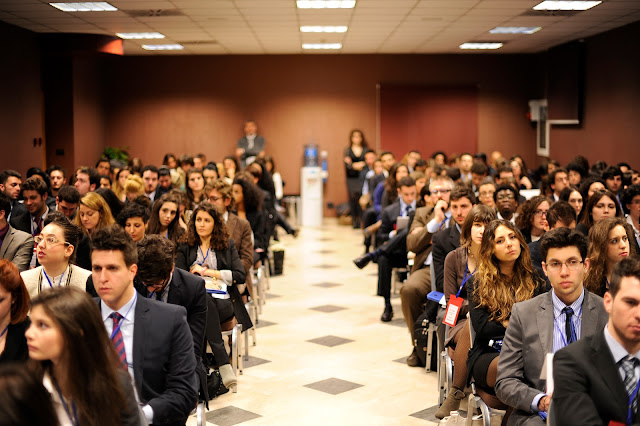 model united nations egypt