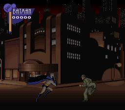 Retrogames Adventures of Batman & Robin Snes