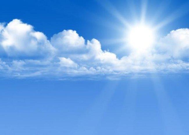 هذه أحوال الطقس بالمملكة المغربية ليوم الاثنين 28.09.2020