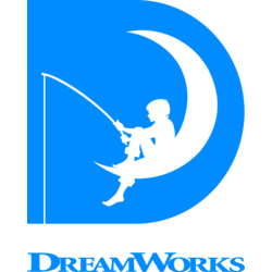 logo Dreamworks TV
