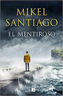 El mentiroso (Mikel Santiago)