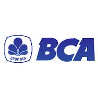 tali id card   Bank BCA