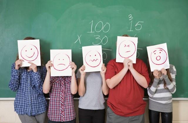 Μαθηματικά: Αγόρια και κορίτσια τα καταφέρνουν το ίδιο καλά