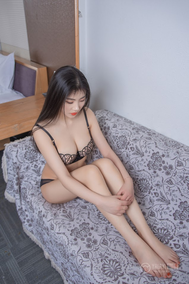 YALAYI雅拉伊 2019.04.22 No.254 娇兰佳人 沫沫