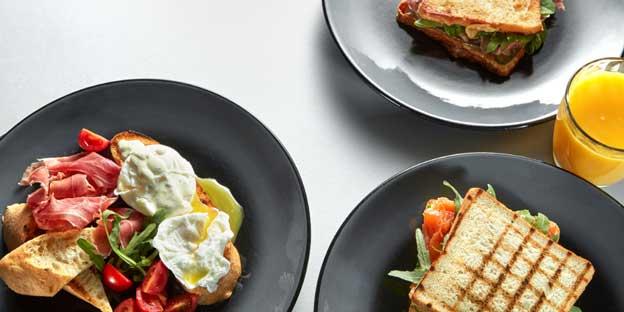 Top Healthy Fast Food Breakfast Secrets