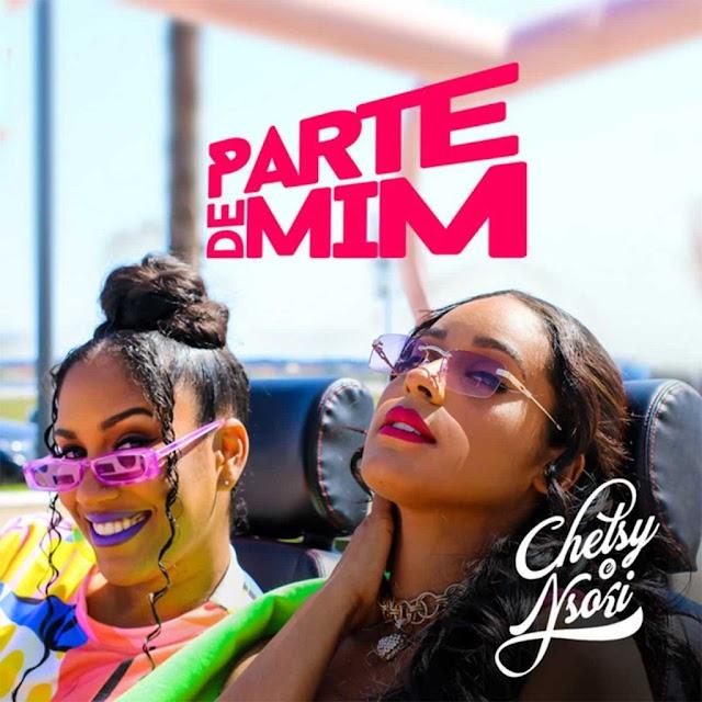 Chelsy Shantel & Nsoki - Parte de Mim (EP) Free Download. mp3