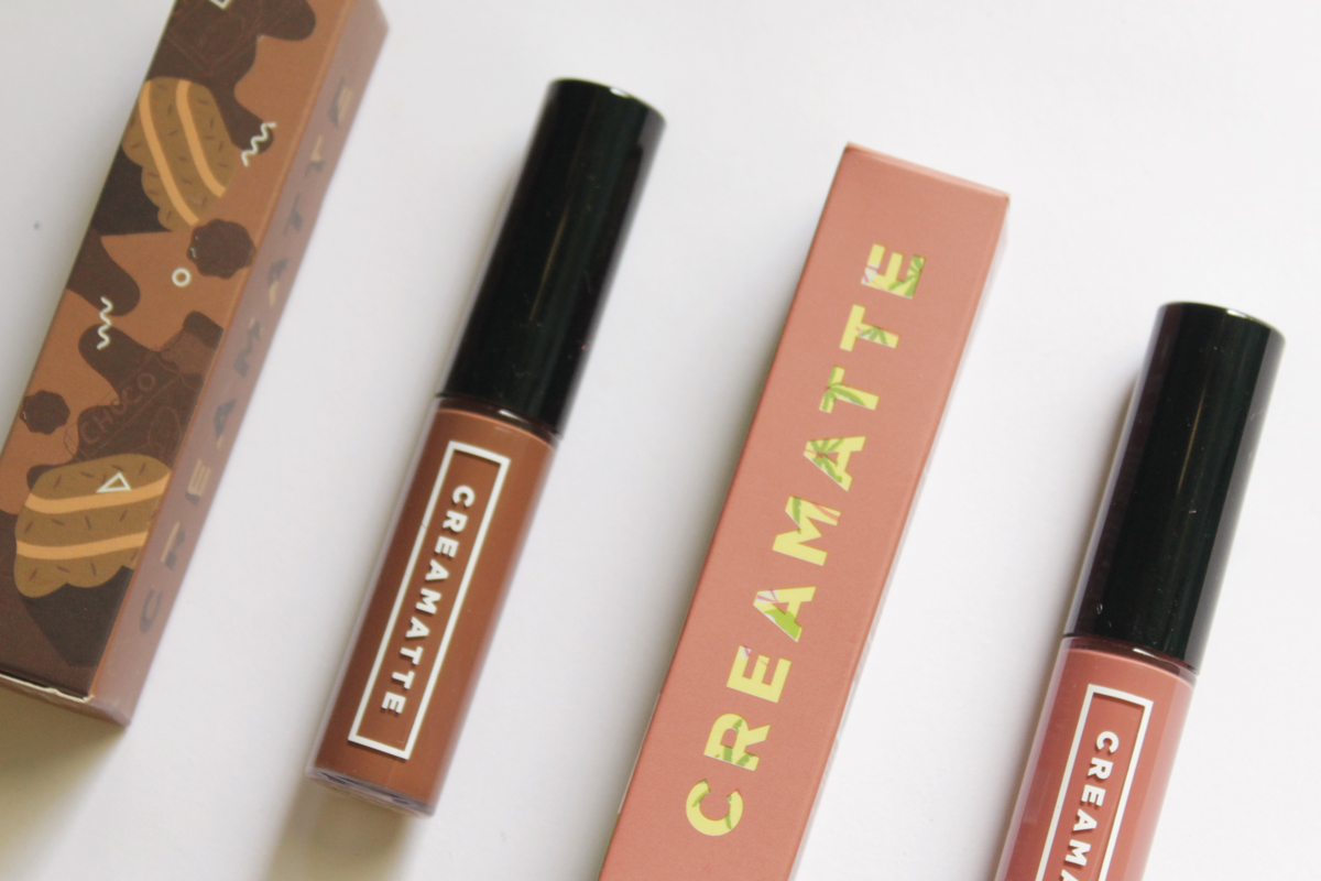 New Mate Emina Creamatte Review Cup Of Scarf Matte Lipcream So For Love Hopefully This Will Be Helpfull