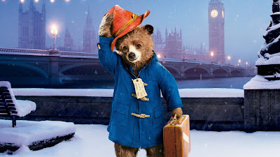 paddington hd wallpaper