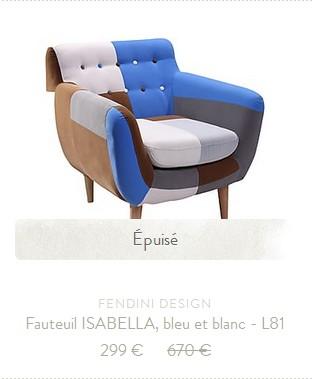 ventes privees sur internet canap s fendini showroompriv. Black Bedroom Furniture Sets. Home Design Ideas