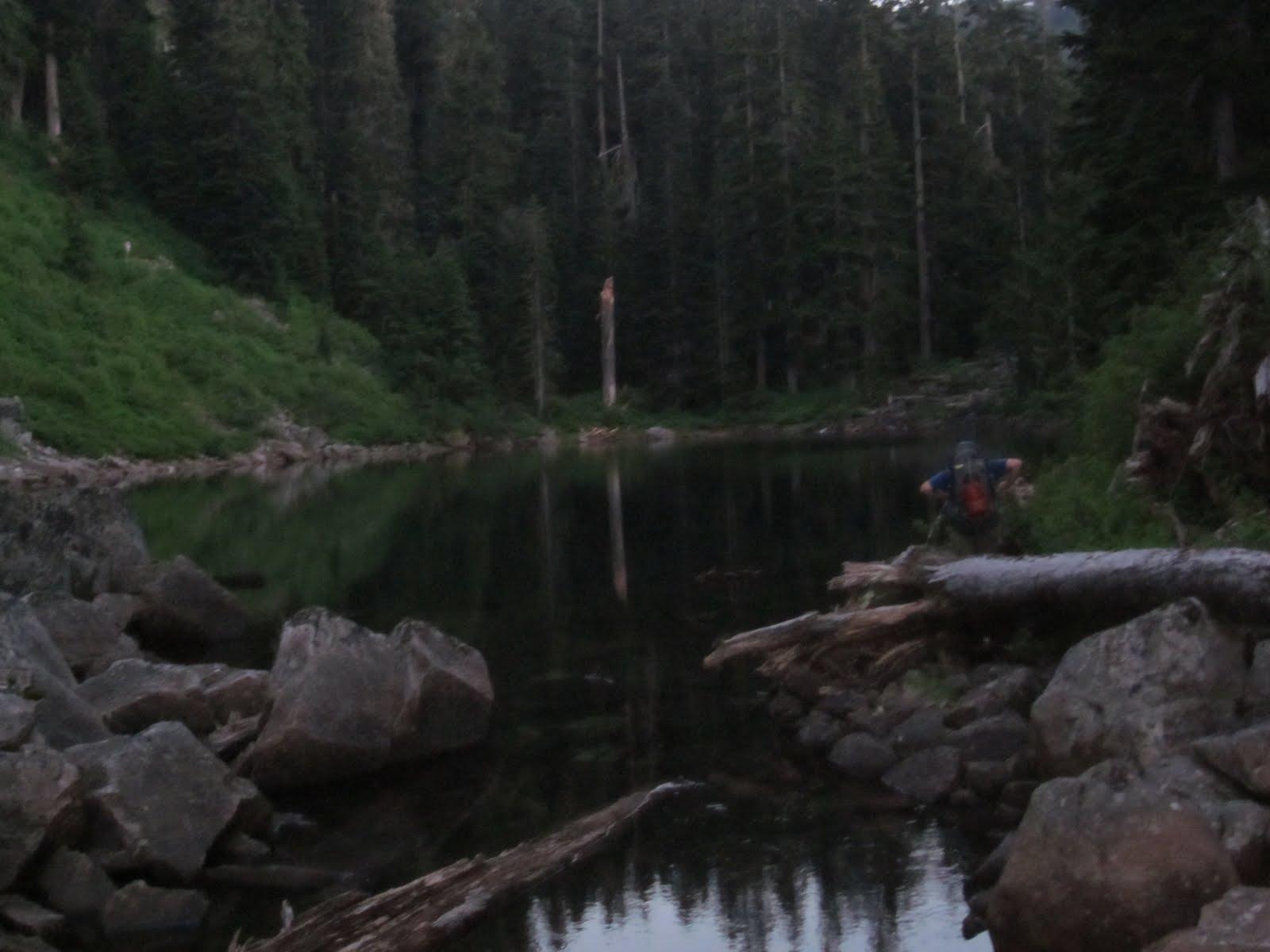 Nature S Playgrounds Derrick Lake