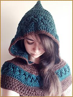 Elfowe hoodie