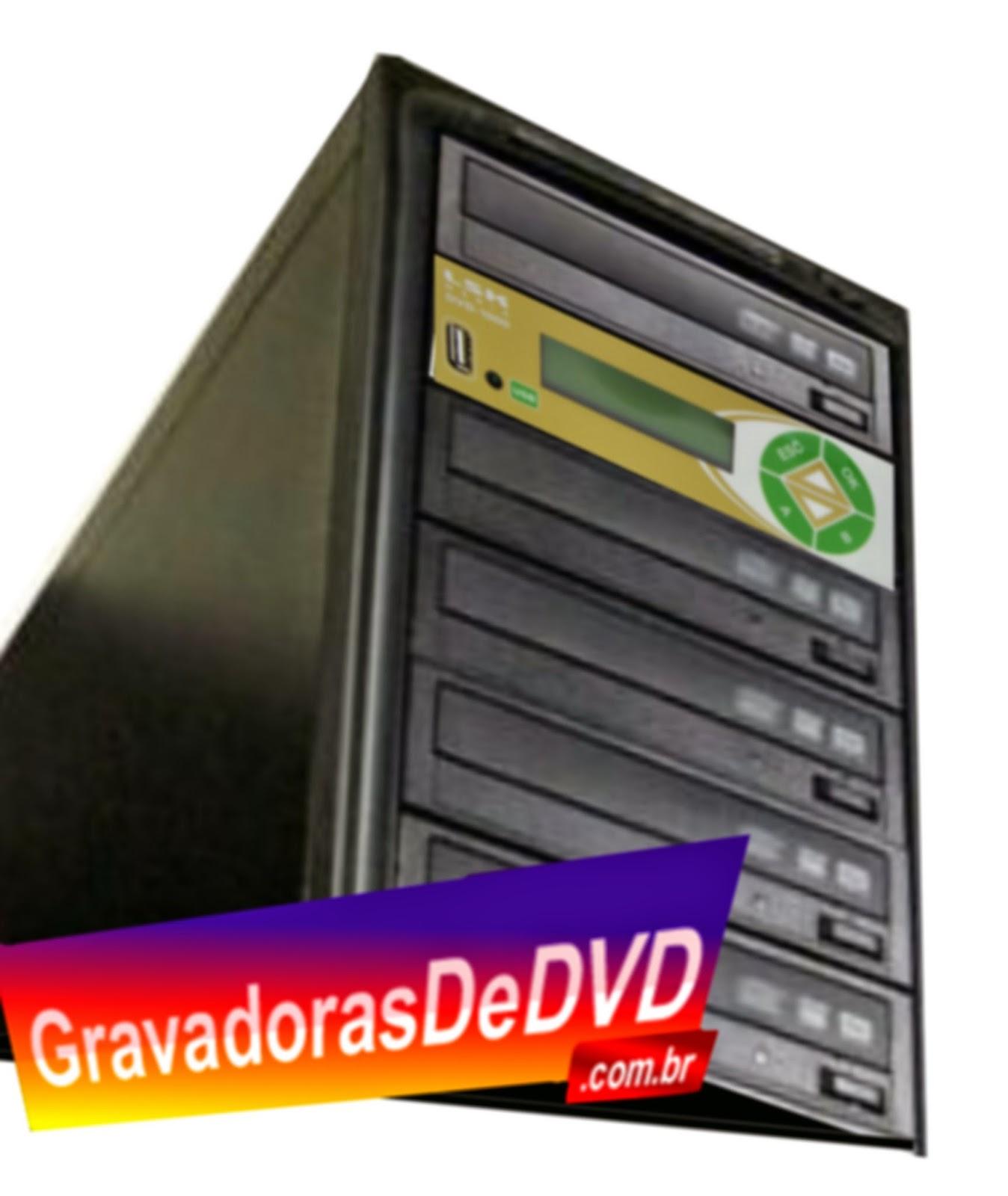 copiador de dvd em portugues