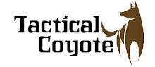 Tactical Coyote online shop