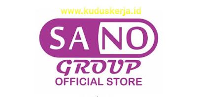 LOWONGAN KERKA APOTEKER PENDAMPING (BASIC KLINIS)  OFFICIAL STORE  Apotek Sano  JI. Wahid Hasyim No. 6 Kudus - 087831596660   Kualifikasi :