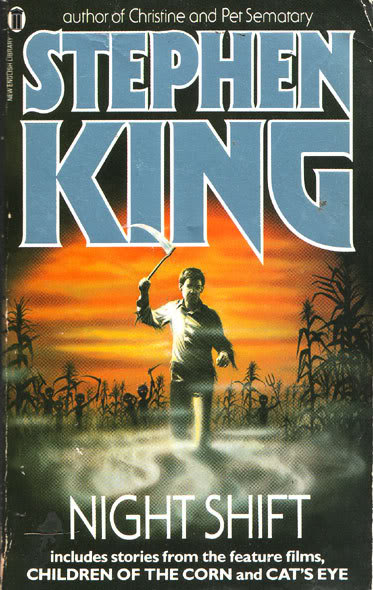 why we crave horror stories reader Who read the  why we crave horror movies(1982)-stephen king- what does stephen king mean when he calls his horror movies anarchistic, and revolutionary does anyone know any pregnancy horror stories of books.