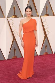 Olivia Munn - Oscar 2016