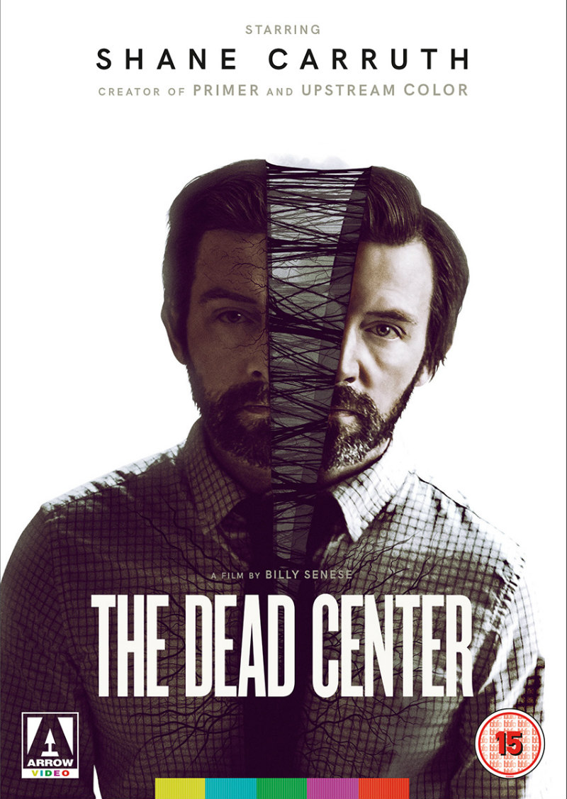 the dead center dvd