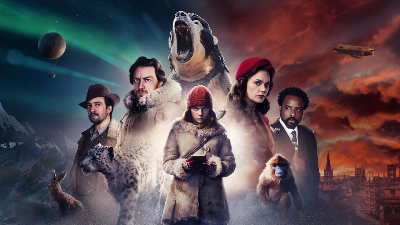 His Dark Materials | Estreia da nova temporada