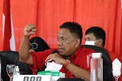 Rakercab Mitra: Bulan Agustus PDIP Mulai Jalankan Progran Persiapan Pemilihan Legislatif, Presiden dan Pilkada Serentak