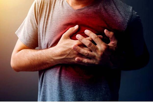 Pernambuco é o segundo estado com mais mortes por doenças cardiovasculares