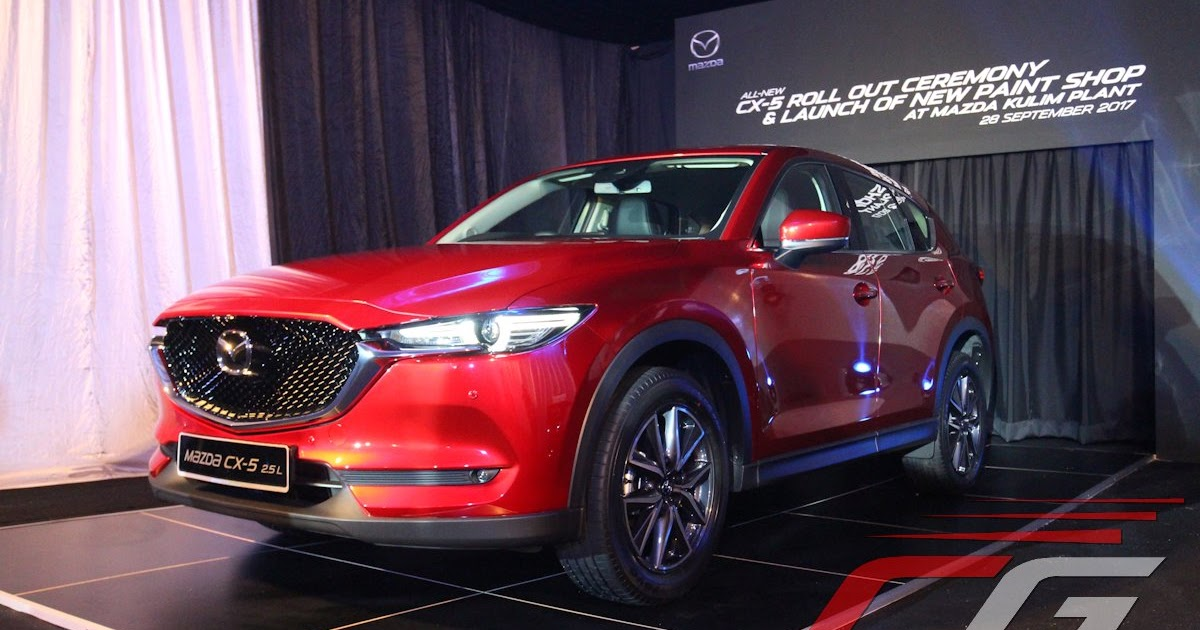 Mazda Cx  Company Car Tax