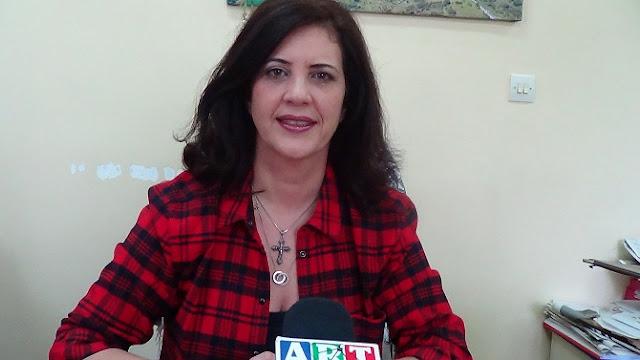 Κωνσταντίνα Νικολάκου: Η Κυβέρνηση να απολογηθεί στους πολίτες για τα δυσβάσταχτα πρόστιμα για τα απορρίμματα