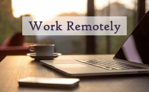 5 Tech Tools That Are Changing The World of Remote Work