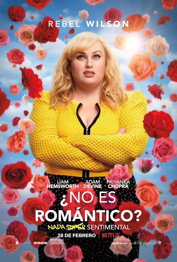 ¿No es romántico? - Cartel - Isnt it romantic?