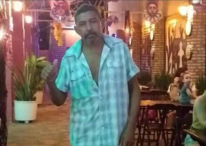 [ENCONTRADO] Familiares procuram homem residente em Grossos que fugiu do hospital Tarcísio Maia em Mossoró