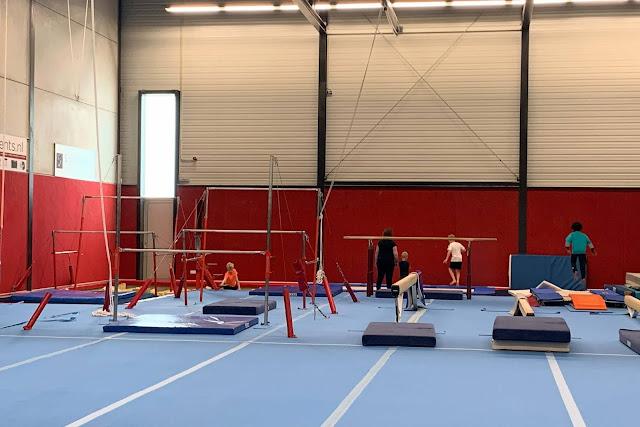 Sportbalans Culemborg