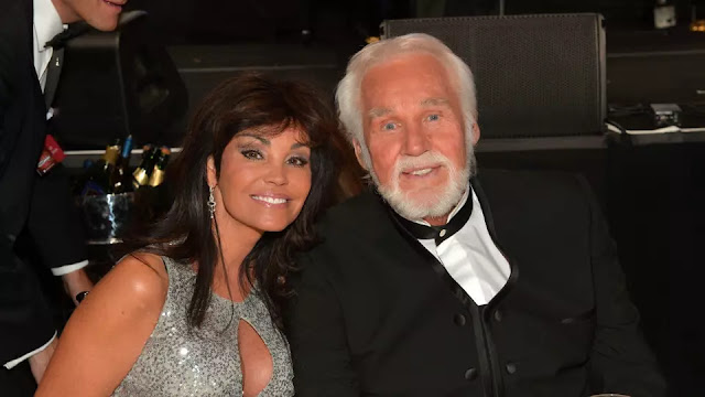 VIDEO Kenny Rogers' Wife Donates Half His Estate To Trump's Re-Election: 'It's What He Would Have Wanted'