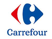 Cara Membuat Logo Carrefour dengan CorelDraw X7 Dengan Teknik Shaping