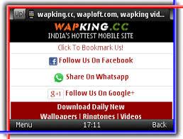 WapKing Grabber Script | software build