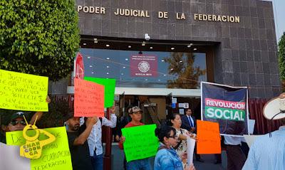 juez corrupto libera asesinos de mando militar