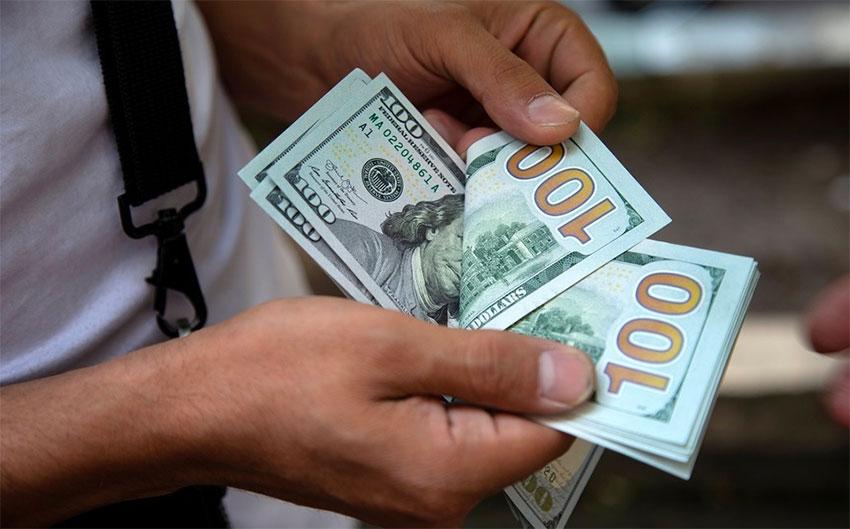 سعر الدولار اليوم الجمعة 9-7-2021 في البنوك المصرية
