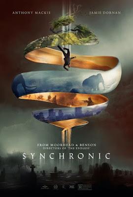 Synchronic, Thriller Sci-Fi Com Jamie Dornan e Anthony Mackie Tem Surpreendido. Veja o Trailer