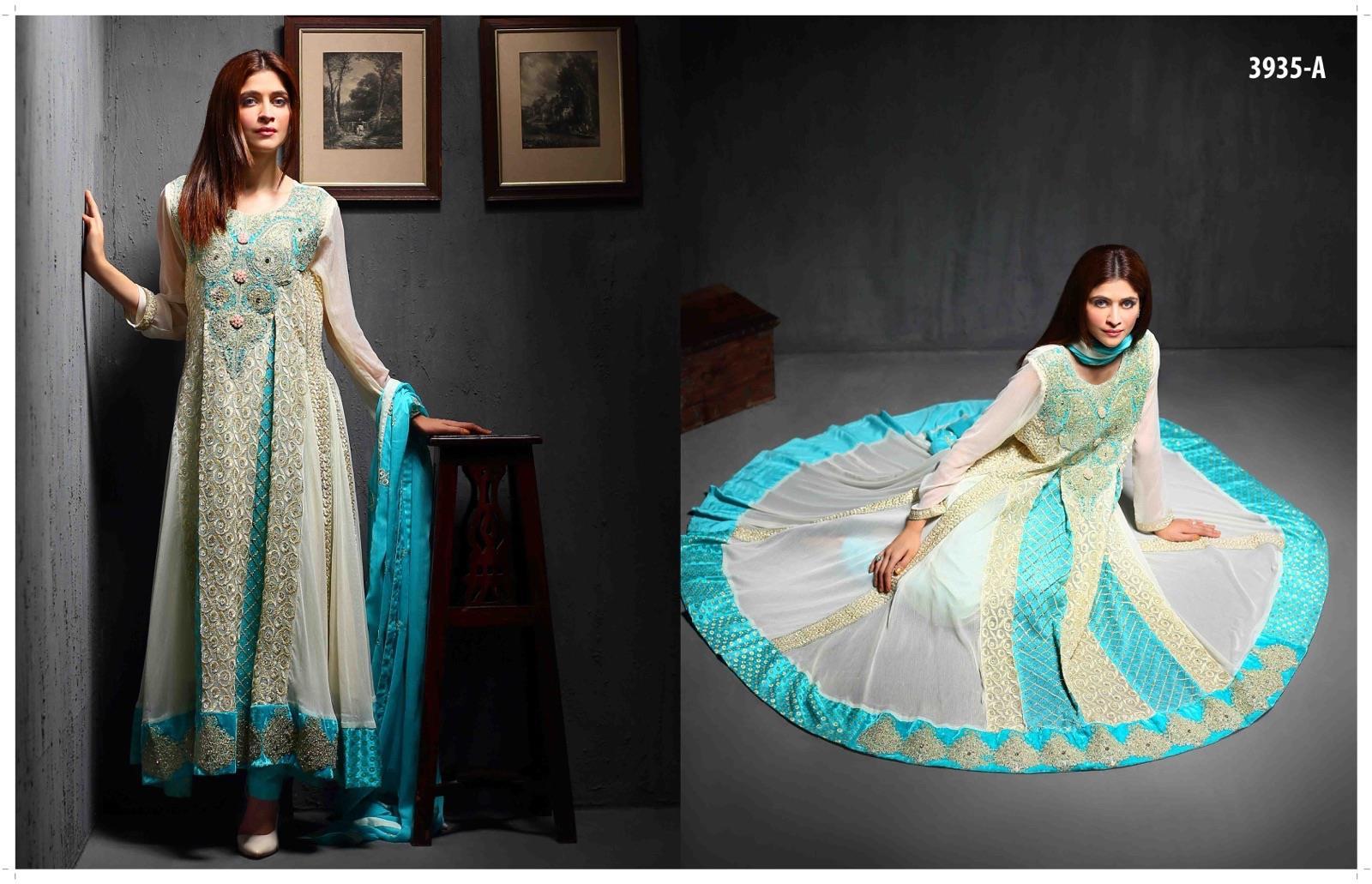 Semi Formal Dresses 2015