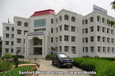 Sanfort World Schoo, Greater Noida