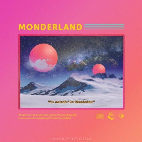 Marilyn Monderland – Monderland – Single