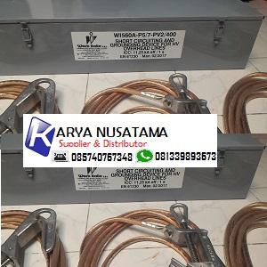 Jual Work Italia WI560A-P5/7-PV2/400 Grounding Listrik di Bontang